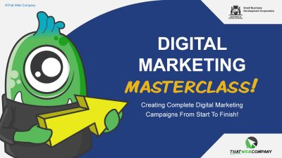 marketing campaigns course image
